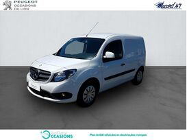 Vente de Mercedes-Benz Citan 112 ESS Long Select Euro6 à 14 990 € chez SudOuest Occasions