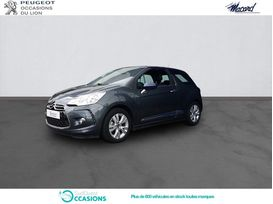 Vente de Citroën DS3 1.6 VTi So Chic BA à 10 790 € chez SudOuest Occasions