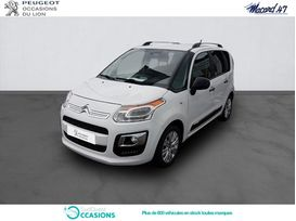 Vente de Citroën C3 Picasso BlueHDi 100 Feel Edition à 12 990 € chez SudOuest Occasions