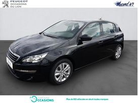 Vente de Peugeot 308 1.6 BlueHDi 120ch Active Business S&S 5p à 11 590 € chez SudOuest Occasions