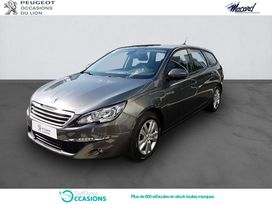 Vente de Peugeot 308 SW 1.6 BlueHDi 100ch S&S Active Business à 15 290 € chez SudOuest Occasions