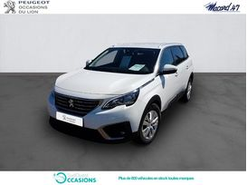 Vente de Peugeot 5008 1.6 BlueHDi 120ch Active Business S&S à 18 990 € chez SudOuest Occasions