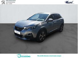 Vente de Peugeot 3008 1.5 BlueHDi 130ch E6.c Allure Business S&S EAT8 à 31 790 € chez SudOuest Occasions