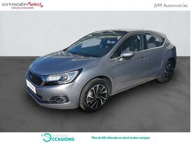 Vente de Ds DS 4 BlueHDi 120ch So Chic S&S à 14 990 € chez SudOuest Occasions