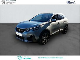 Vente de Peugeot 3008 1.6 THP 165ch Allure Business S&S EAT6 à 24 890 € chez SudOuest Occasions