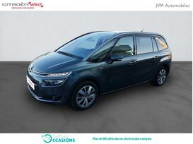 Vente de Citroën Grand C4 Picasso BlueHDi 150ch Exclusive S&S EAT6 à 15 990 € chez SudOuest Occasions