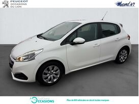 Vente de Peugeot 208 1.6 BlueHDi 75ch  Active Business S&S 5p à 11 490 € chez SudOuest Occasions