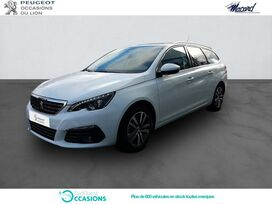 Vente de Peugeot 308 SW 1.5 BlueHDi 130ch S&S Allure Business EAT8 à 19 990 € chez SudOuest Occasions