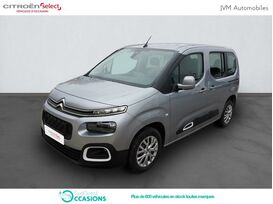 Vente de Citroën Berlingo M BlueHDi 130ch S&S Feel à 23 990 € chez SudOuest Occasions