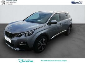 Vente de Peugeot 5008 1.5 BlueHDi 130ch E6.c Allure Business S&S EAT8 à 32 990 € chez SudOuest Occasions