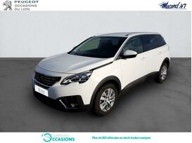 Vente de Peugeot 5008 1.5 BlueHDi 130ch E6.c Active Business S&S EAT8 à 27 590 € chez SudOuest Occasions