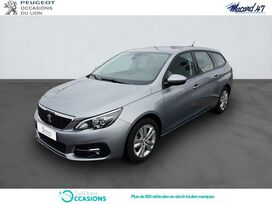 Vente de Peugeot 308 SW 1.5 BlueHDi 130ch S&S Active Business EAT8 à 16 390 € chez SudOuest Occasions