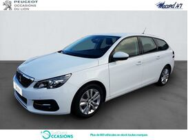 Vente de Peugeot 308 SW 1.5 BlueHDi 130ch S&S Active Business à 14 990 € chez SudOuest Occasions