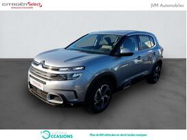 Vente de Citroën C5 Aircross BlueHDi 130ch S&S Feel EAT8 E6.d à 28 990 € chez SudOuest Occasions
