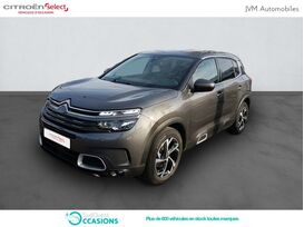 Vente de Citroën C5 Aircross BlueHDi 130ch S&S Feel EAT8 à 28 890 € chez SudOuest Occasions