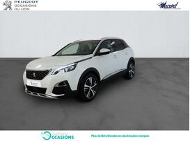 Vente de Peugeot 3008 2.0 BlueHDi 180ch S&S Allure Business EAT8 à 37 900 € chez SudOuest Occasions
