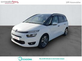Vente de Citroën Grand C4 Picasso BlueHDi 150ch Exclusive S&S à 12 590 € chez SudOuest Occasions