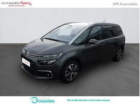Vente de Citroën Grand C4 Picasso BlueHDi 150ch Shine S&S EAT6 à 18 590 € chez SudOuest Occasions