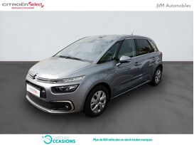 Vente de Citroën C4 Picasso BlueHDi 120ch Feel S&S EAT6 à 13 990 € chez SudOuest Occasions