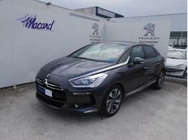 Vente de Citroën DS5 2.0 BlueHDi180 Sport Chic S&S EAT6 à 21 980 € chez SudOuest Occasions