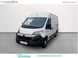 Vente de Citroën Jumper Fg 33 L2H2 2.0 BlueHDi 130 Business à 17 988 € chez SudOuest Occasions