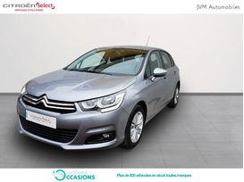 Vente de Citroën C4 BlueHDi 120ch Millenium Business S&S EAT6 à 13 690 € chez SudOuest Occasions