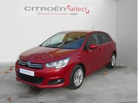 Vente de Citroën C4 BlueHDi 120ch Millenium Business S&S EAT6 à 11 990 € chez SudOuest Occasions